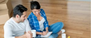 Should my partner and I buy a house together even though we're not married?