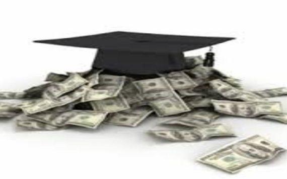 college cost data